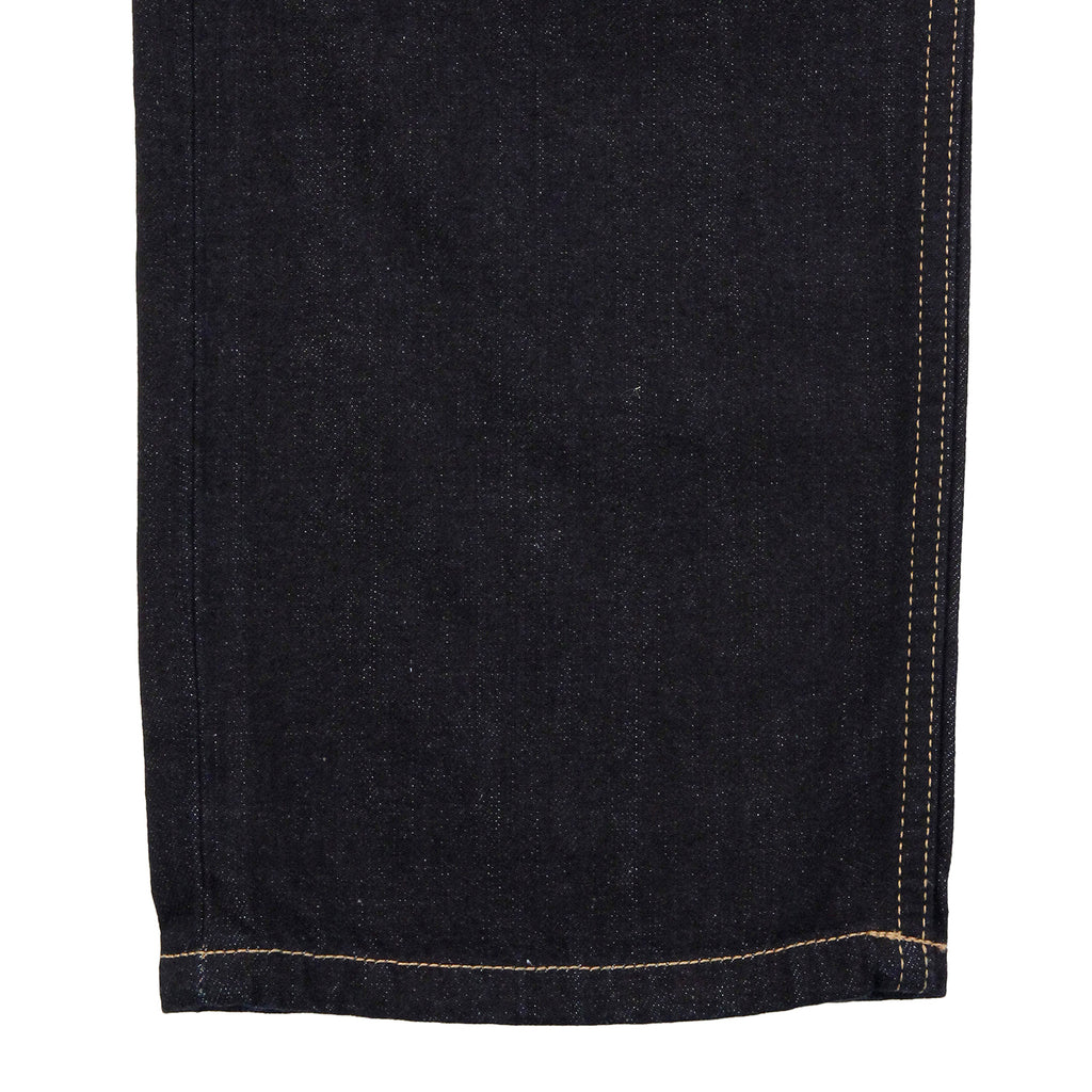 Carhartt Marlow Pant Jeans in Blue Rinsed - Leg