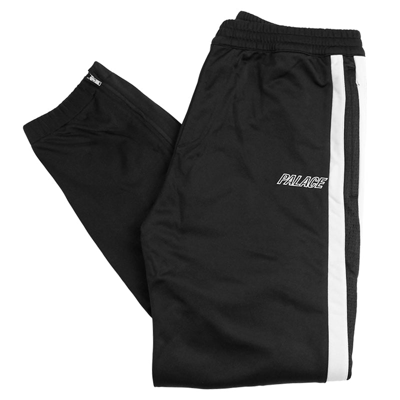 Palace x Adidas Track Pant 2 in Black / White