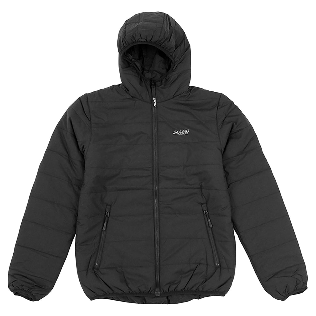 ba820a250 Palace Crink Thinsulate Jacket - Anthracite