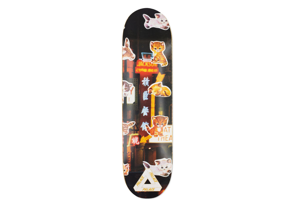 Palace Cats Deck in 8.3""