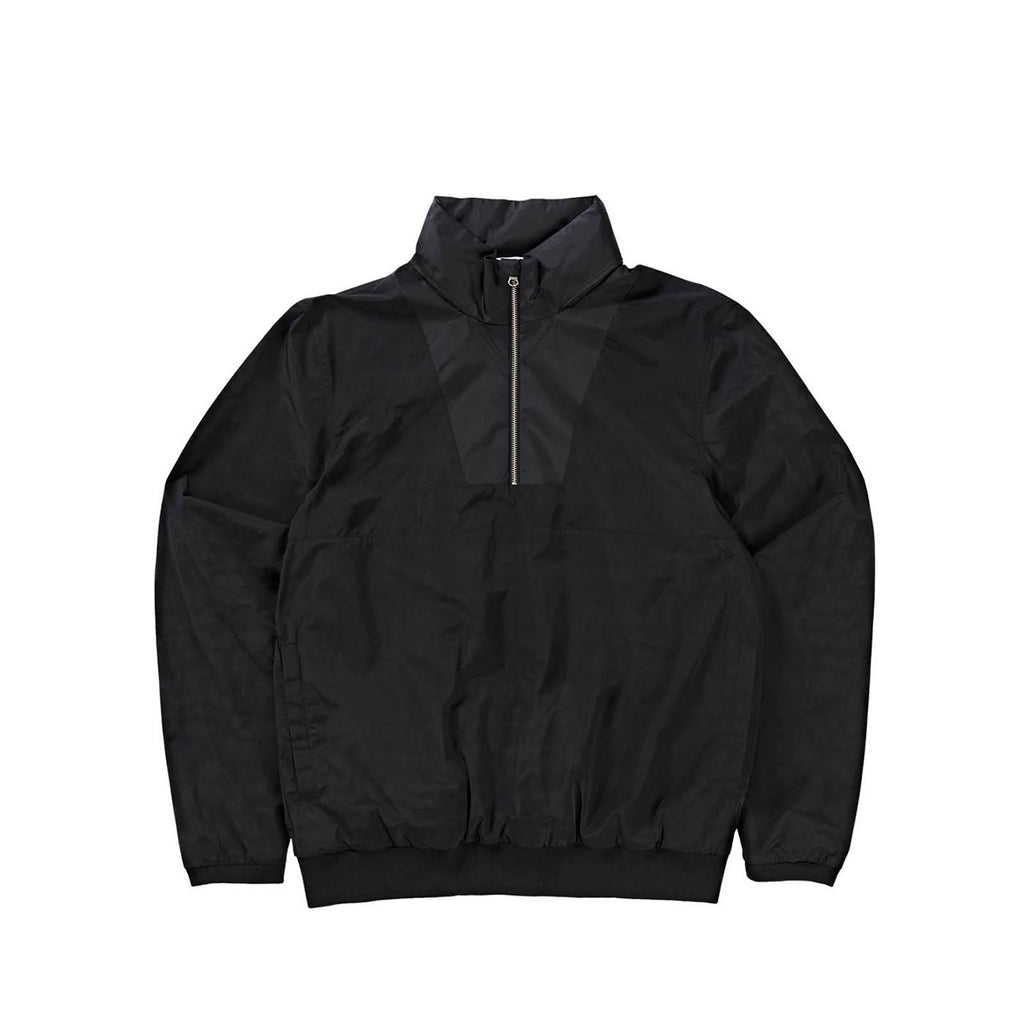 Polar Skate Co Golf Club Pullover Jacket 2.0 in Black - No Hood