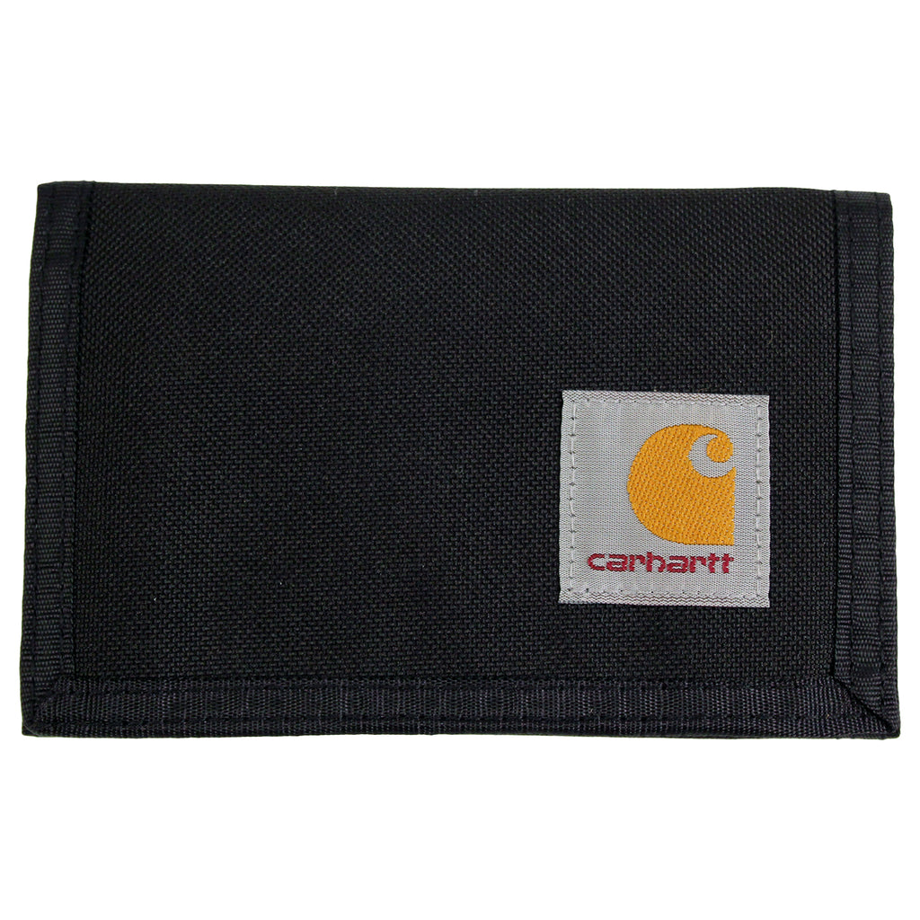Carhartt Wallet in Black