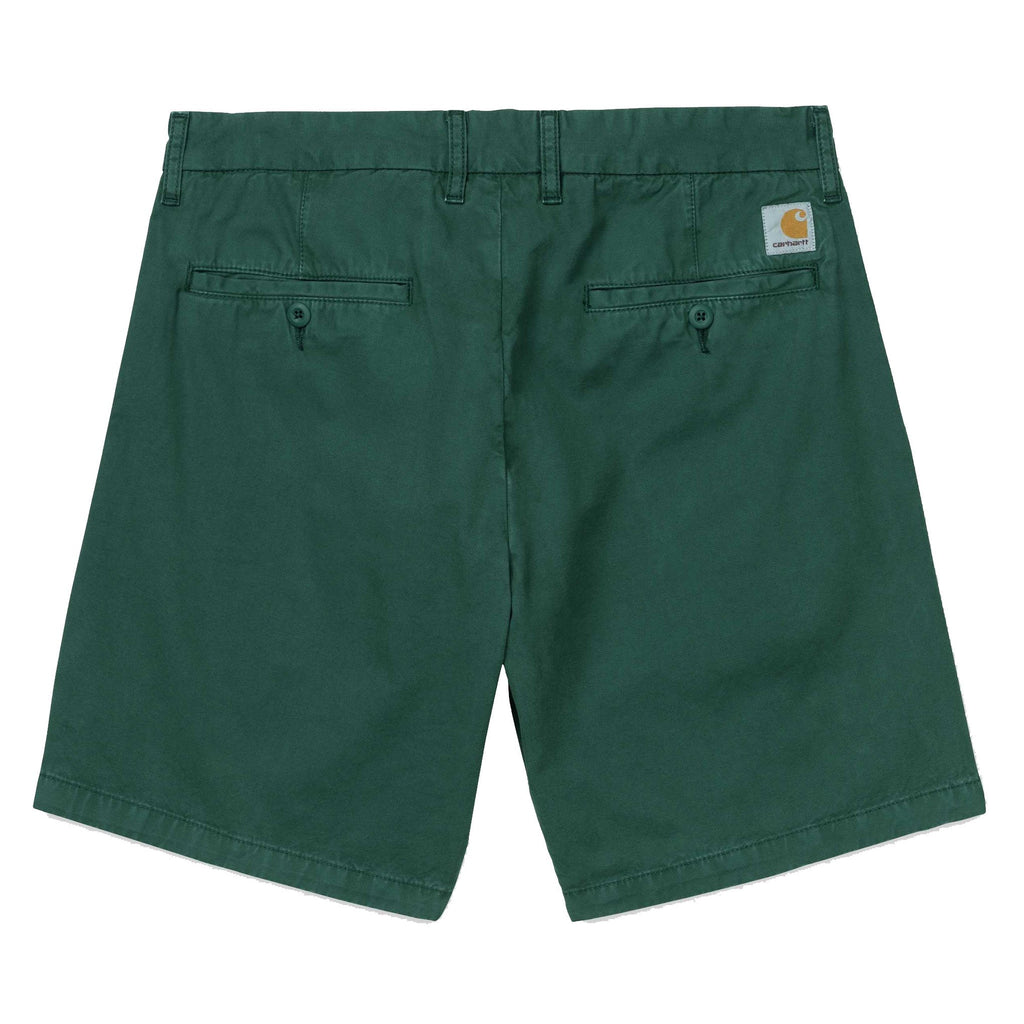 Carhartt WIP John Short Treehouse - Back