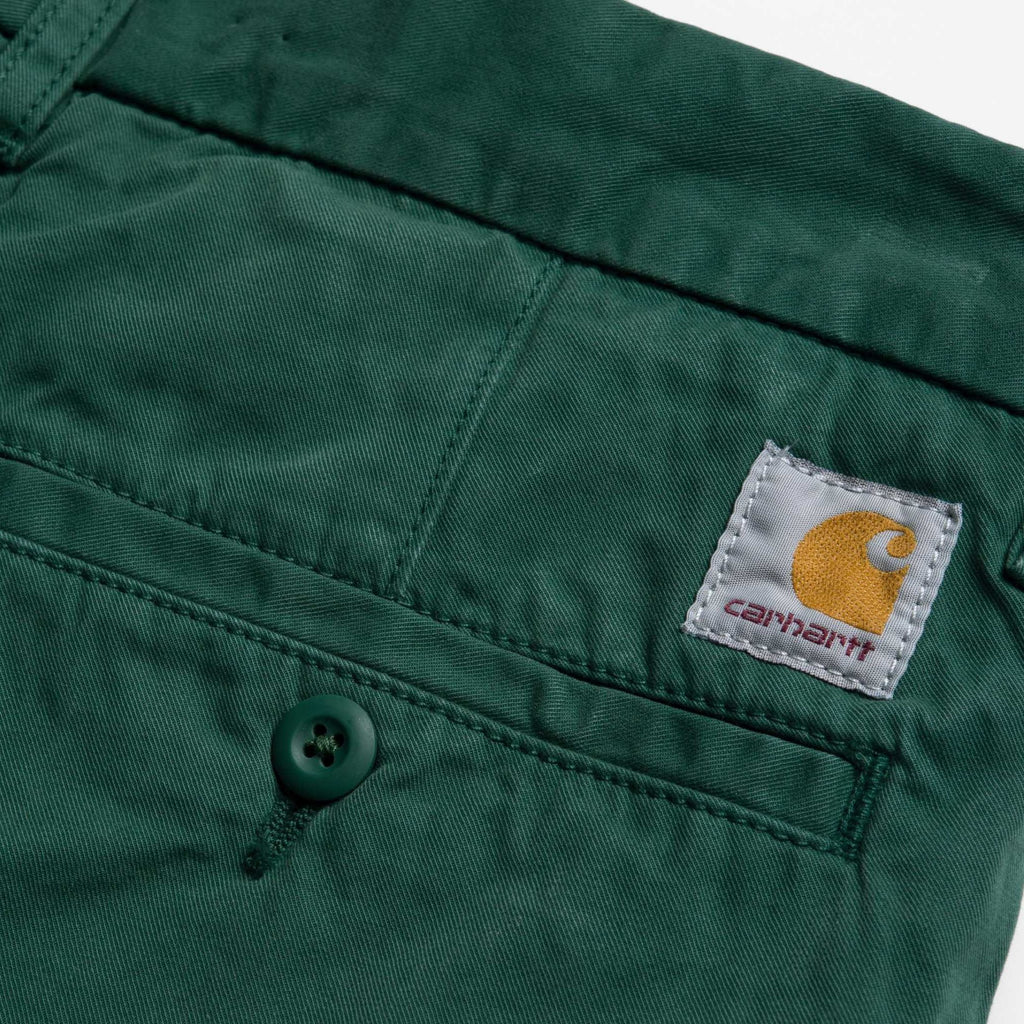Carhartt WIP John Short Treehouse - Pocket