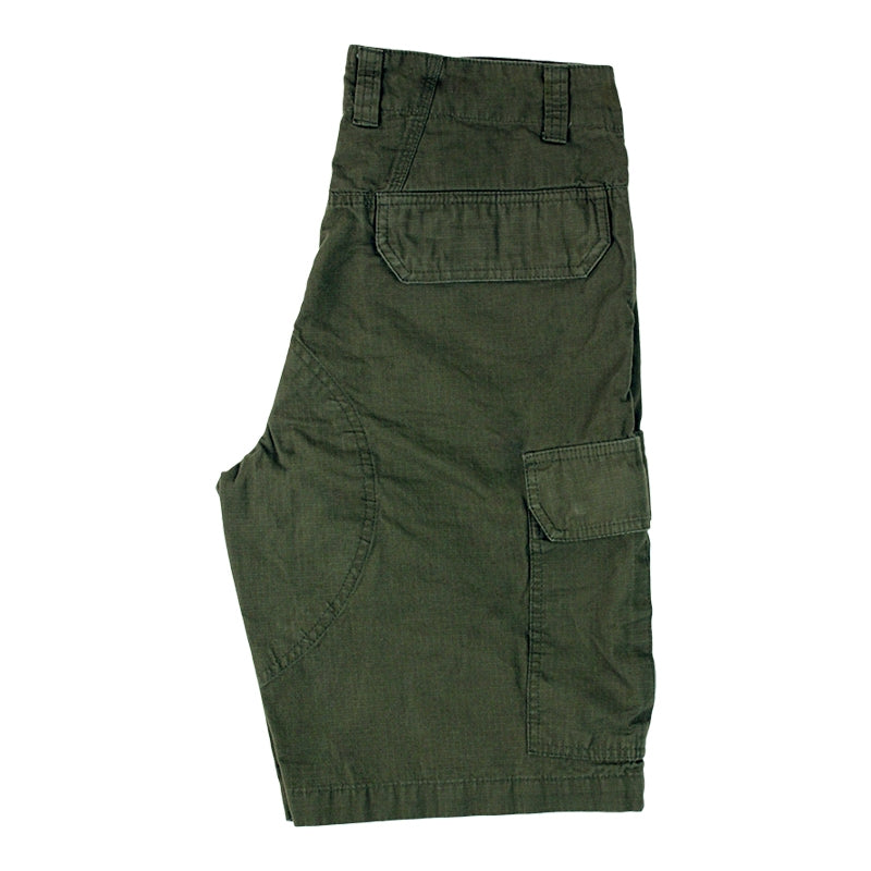 DICKIES NEW YORK SHORT DARK OLIVE - Profile