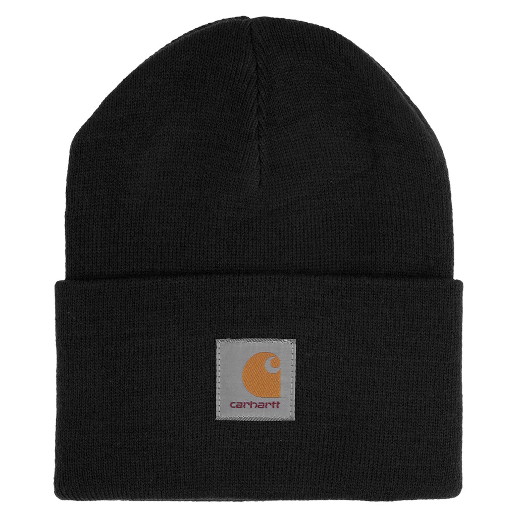 Carhartt WIP Watch Hat in Black