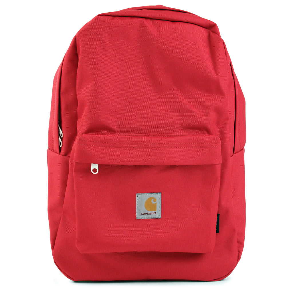 Watch Backpack in Red by Carhartt