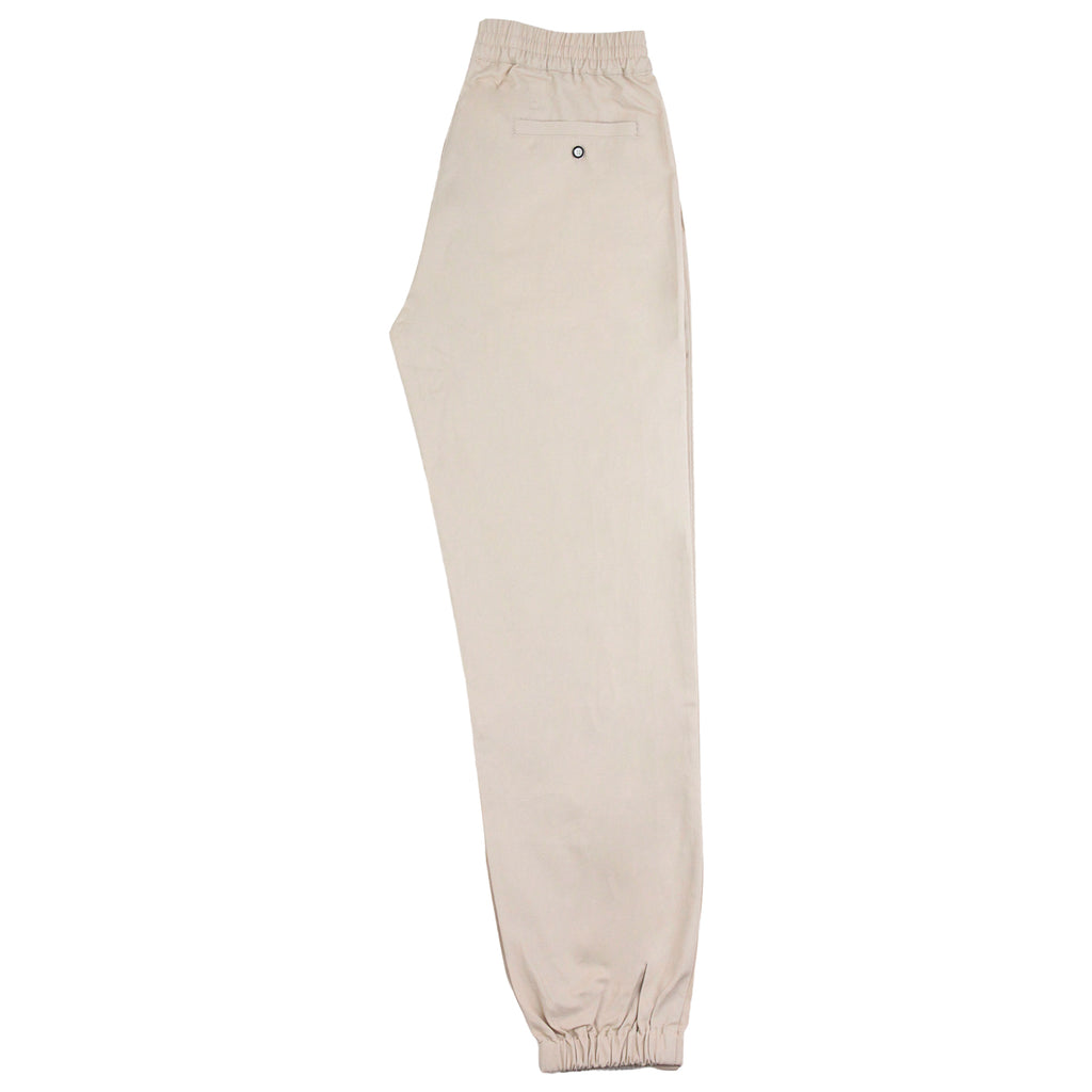 Helas Classic Sport Chino Pant in Beige - Lef