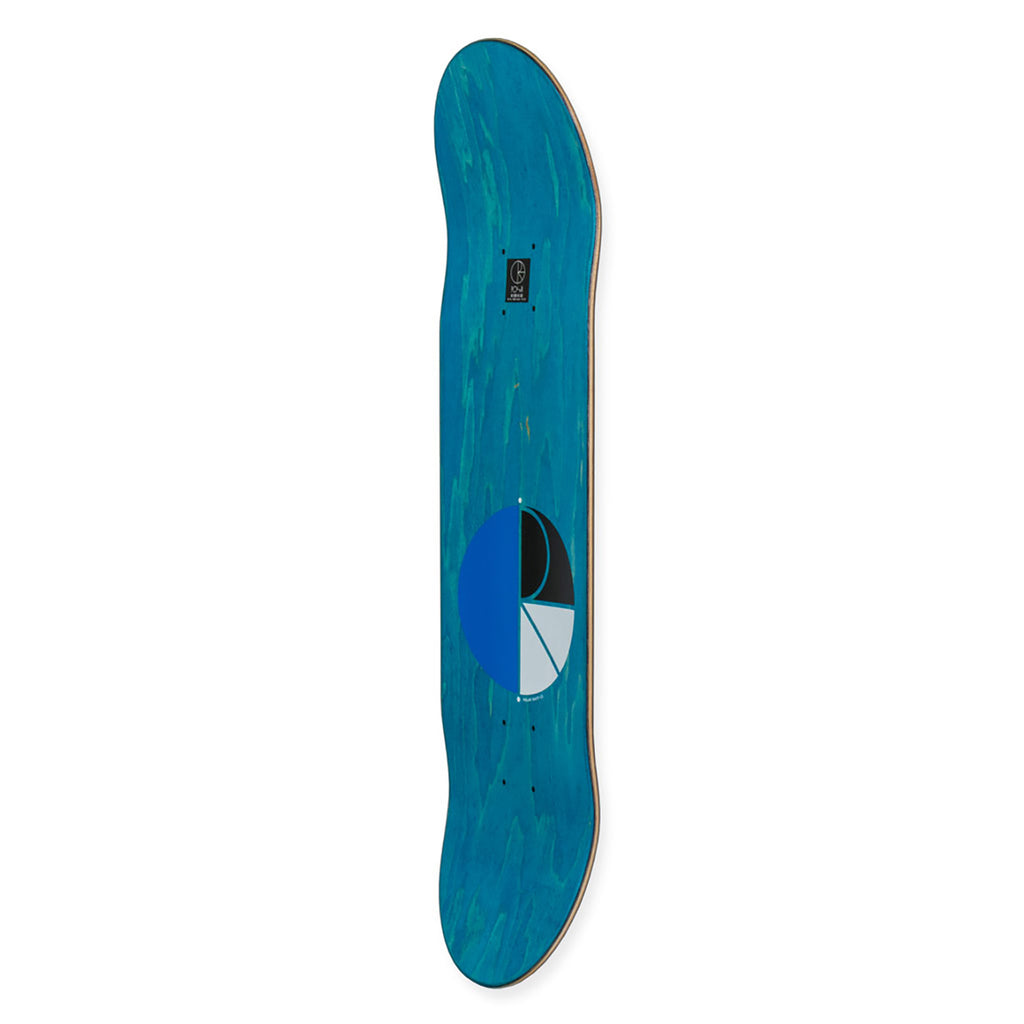 Polar Skate Co Umbrella Failure Deck - Side
