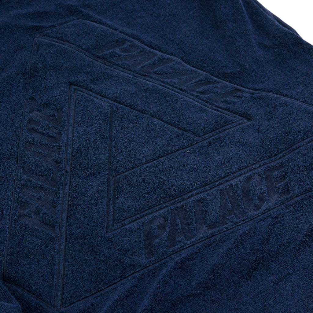 Palace x Adidas Palace Gym Sack in Navy - Embroidery