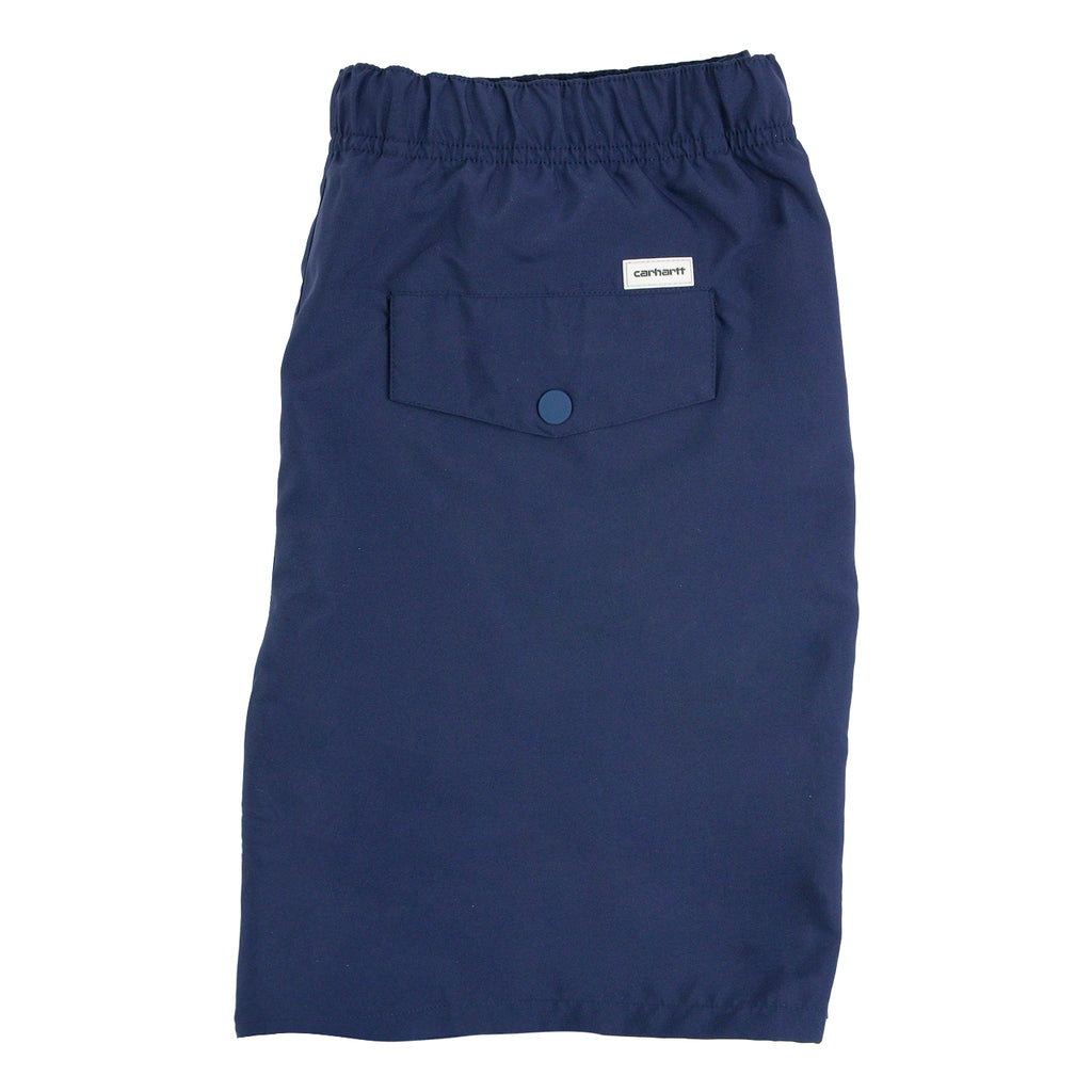 Carhartt Dean Swim Trunk in Blue