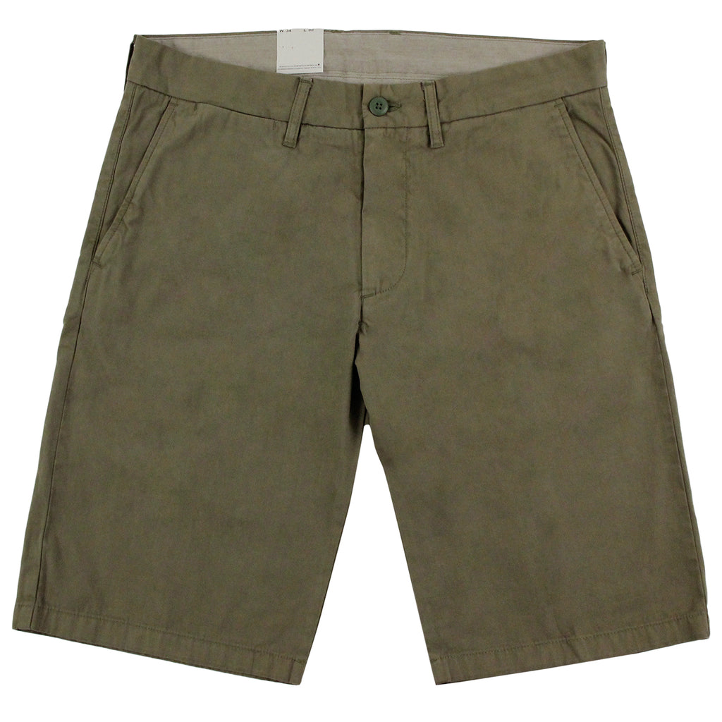 Carhartt WIP Johnson Short in Bog - Open