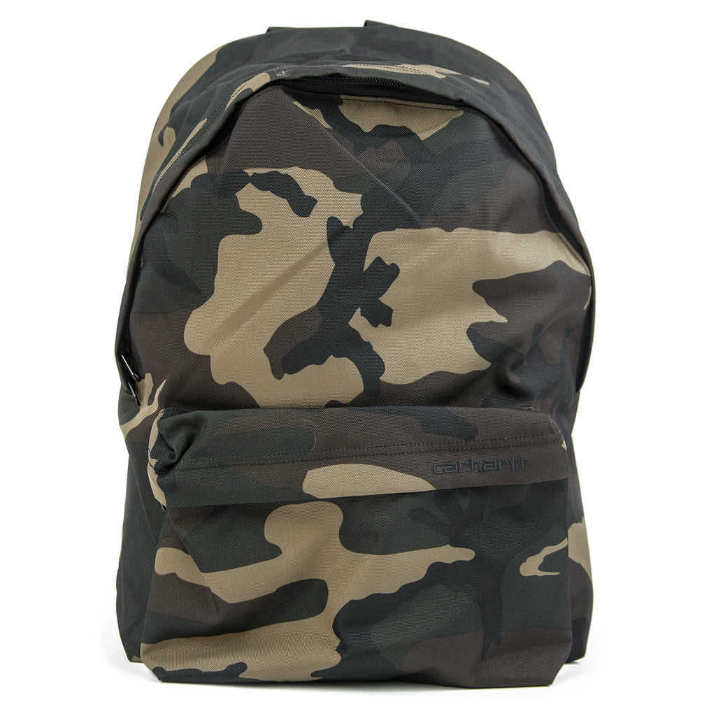 Carhartt Payton Backpack in Camo Laurel