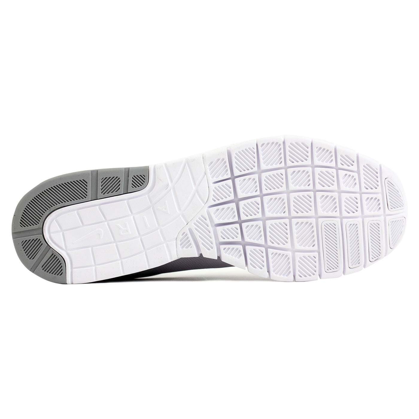 newest e159f bb4eb Stefan Janoski Max L Shoes in Wolf Grey   Light Retro   White by ...