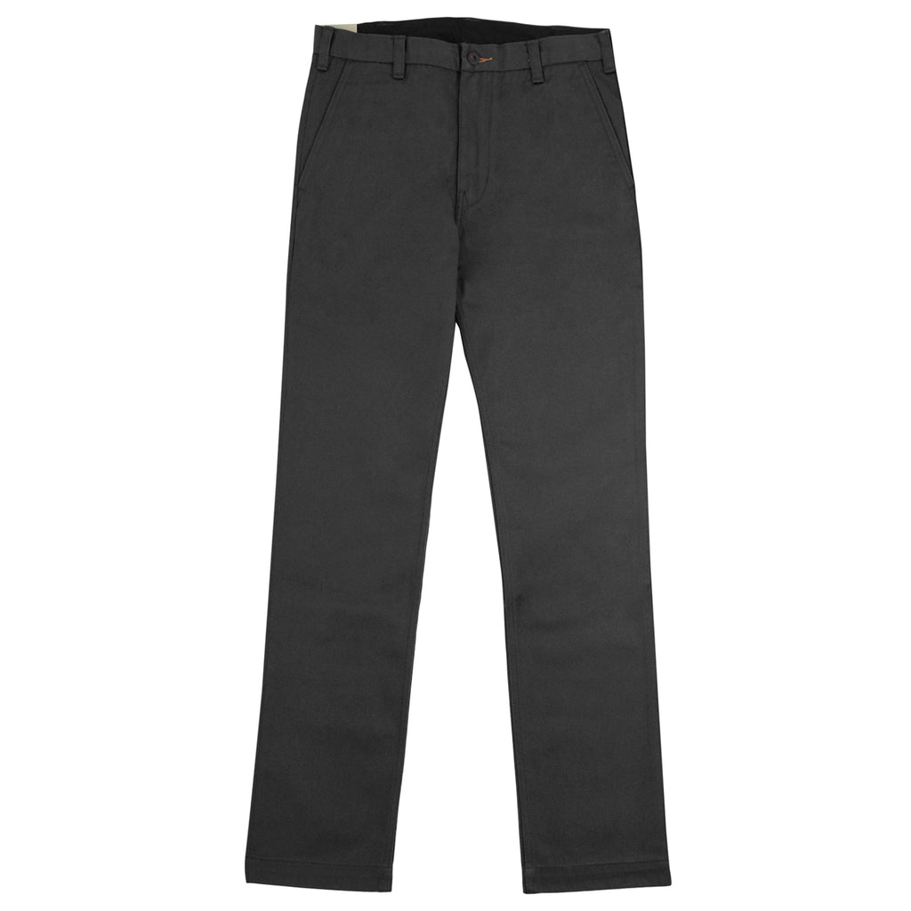 Levis Skateboarding Work Pant in Graphite - Open