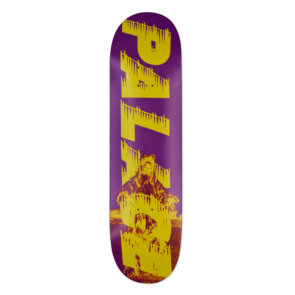 Palace Bankhead Purple Deck in 8.4""