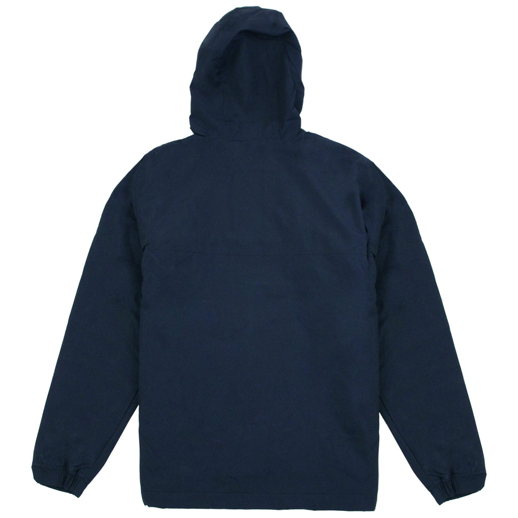 Carhartt Nimbus Pullover in Navy - Back
