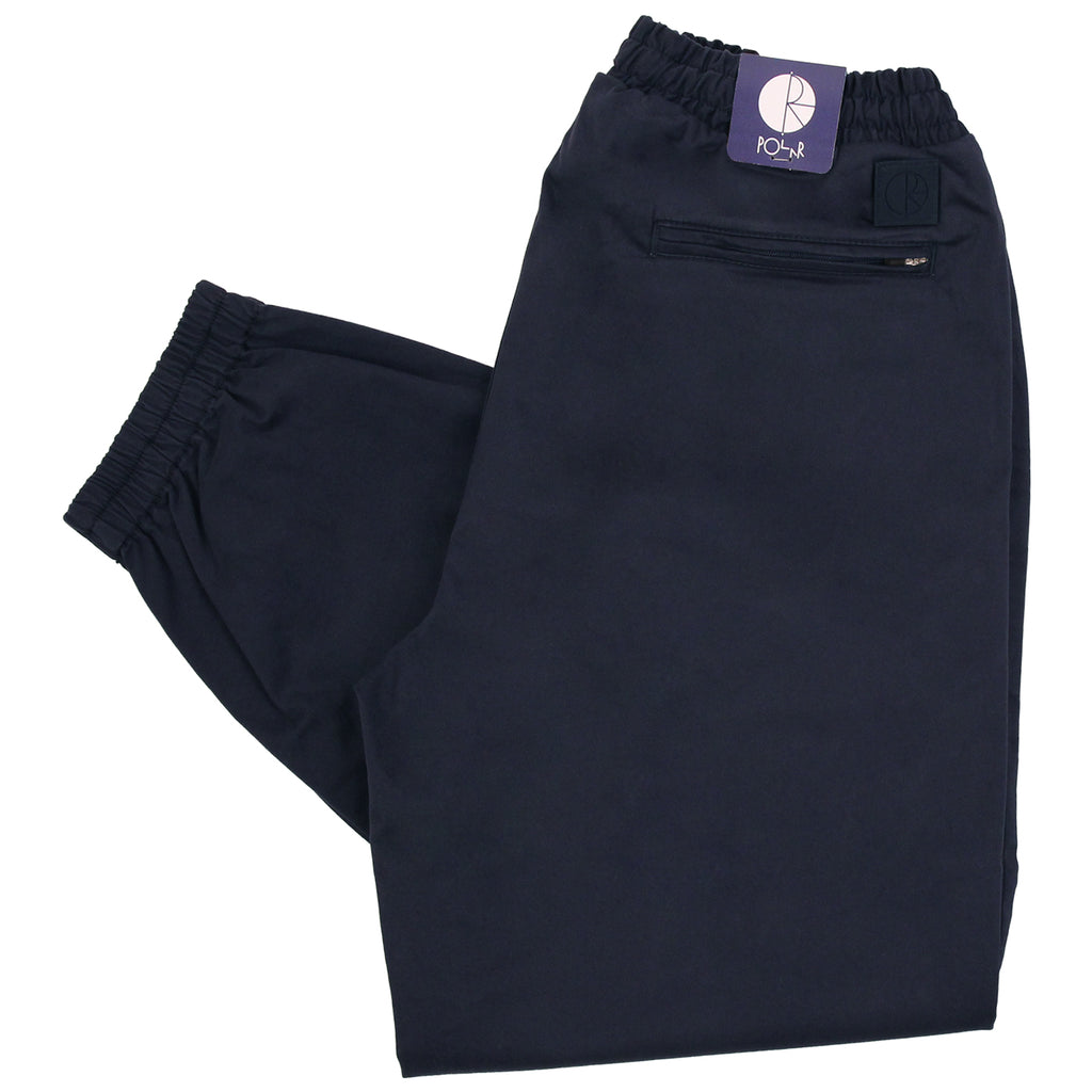 Polar Skate Co Sweatpant Chinos in Navy