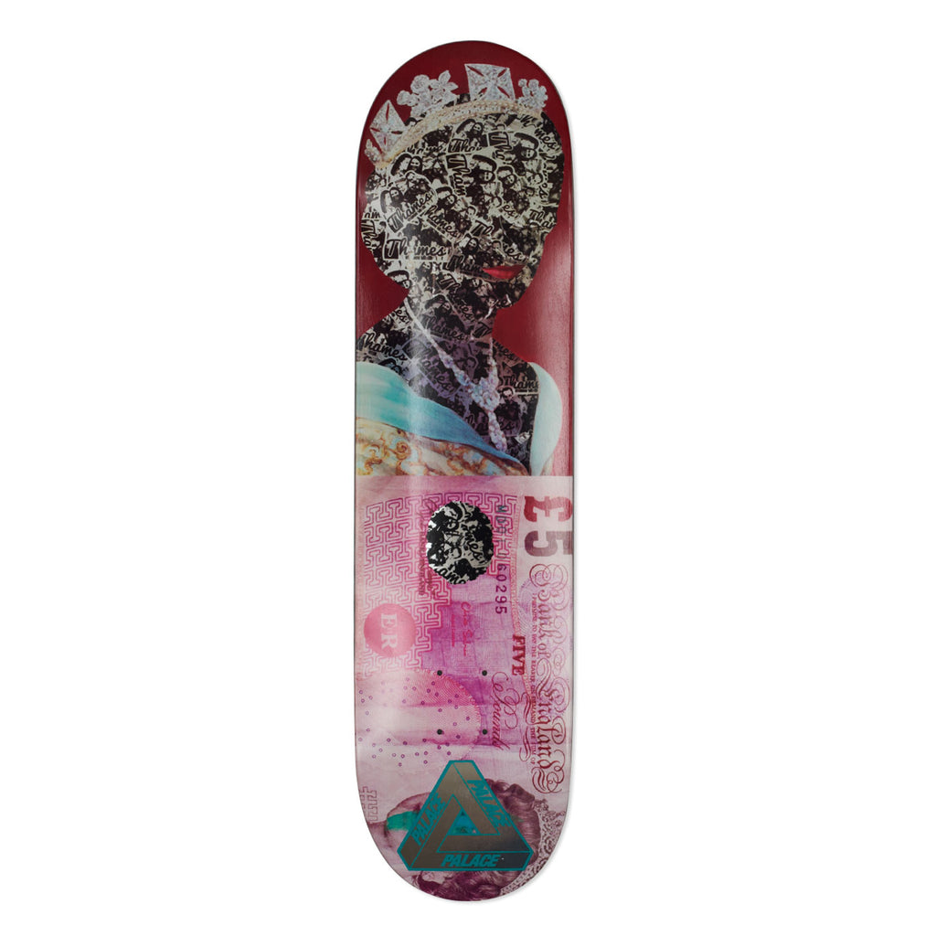 Palace Thames Fiver Deck in 8.1""