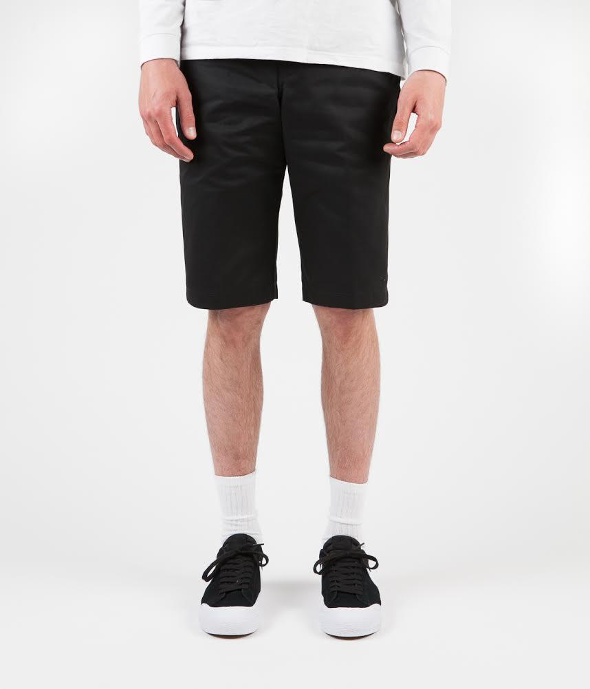 "Dickies 803 Slim 13"" Work Shorts - Black"