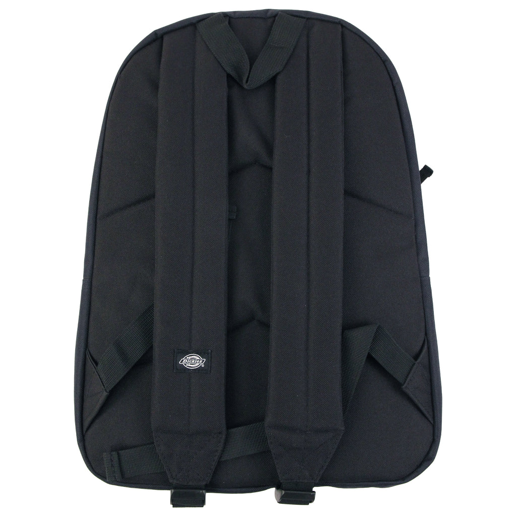 Dickies Indianapolis Backpack in Dark Navy - Back