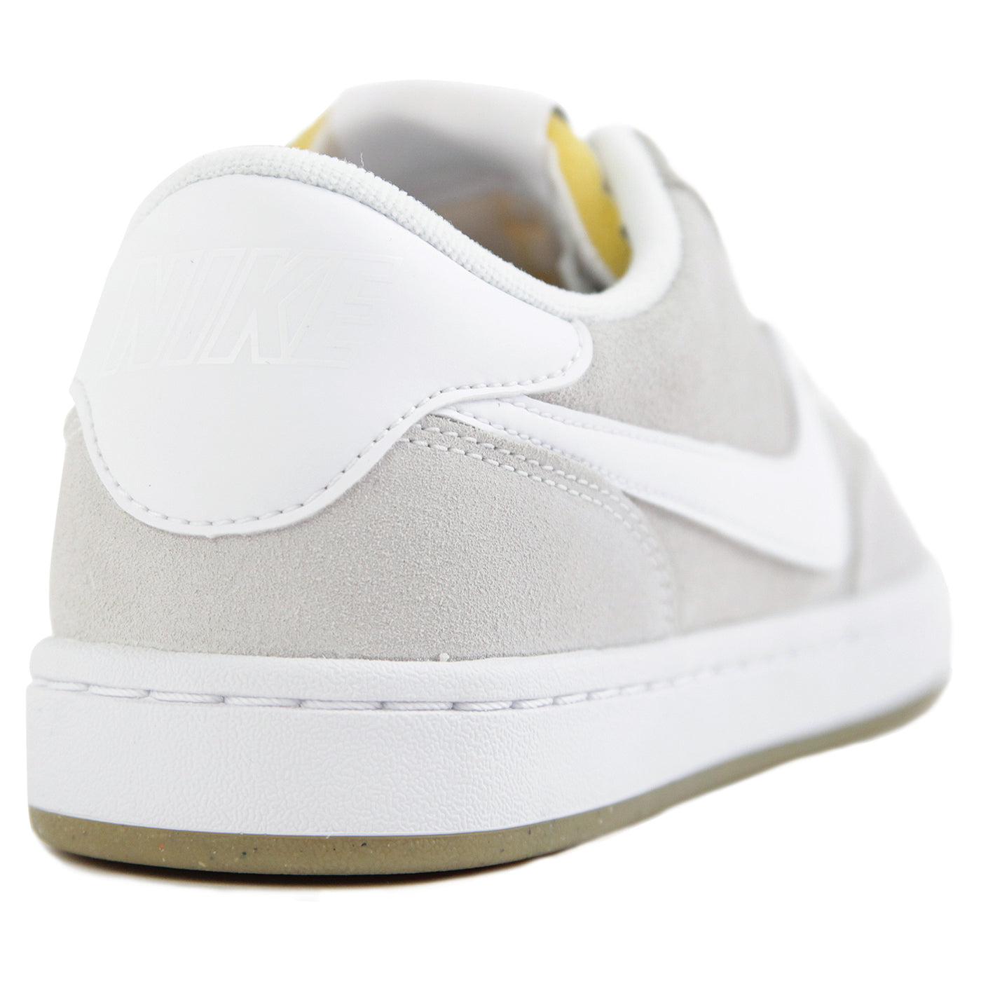 official photos 7b4e5 16db0 Nike SB FC Classic Shoes - Summit White   Summit White - White. Size Charts