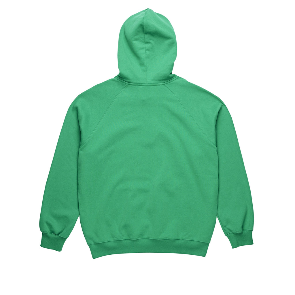 Polar Skate Co Default Hoodie in Green - Back