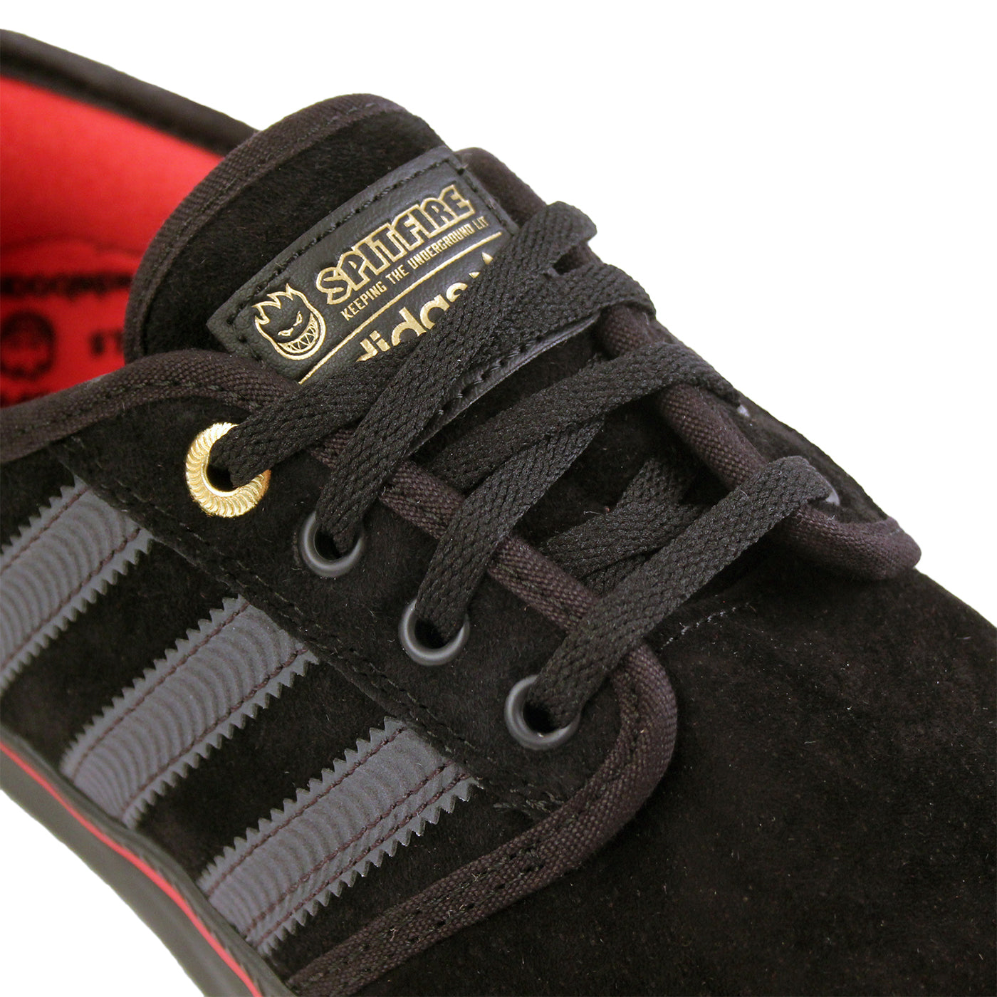 new arrival afc63 a8aa7 Adidas Skateboarding x Spitfire Seeley ADV Donnelley Shoes i