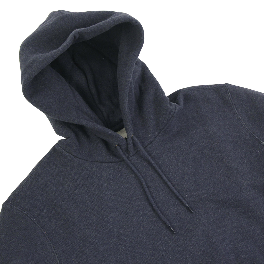 Levi's Skateboarding Collection Hoodie in Dark Navy - Detail