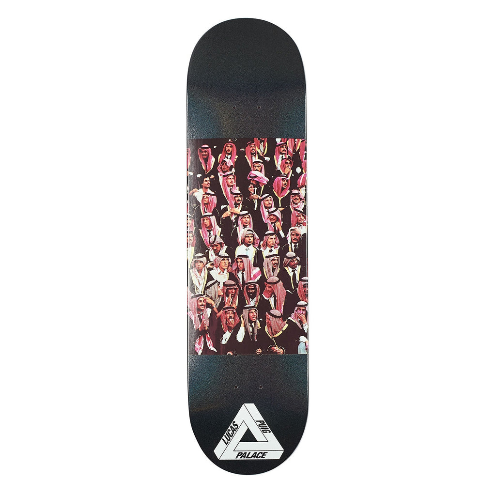 Palace Lucas Puig Pro S14 Skateboard Deck in 8""
