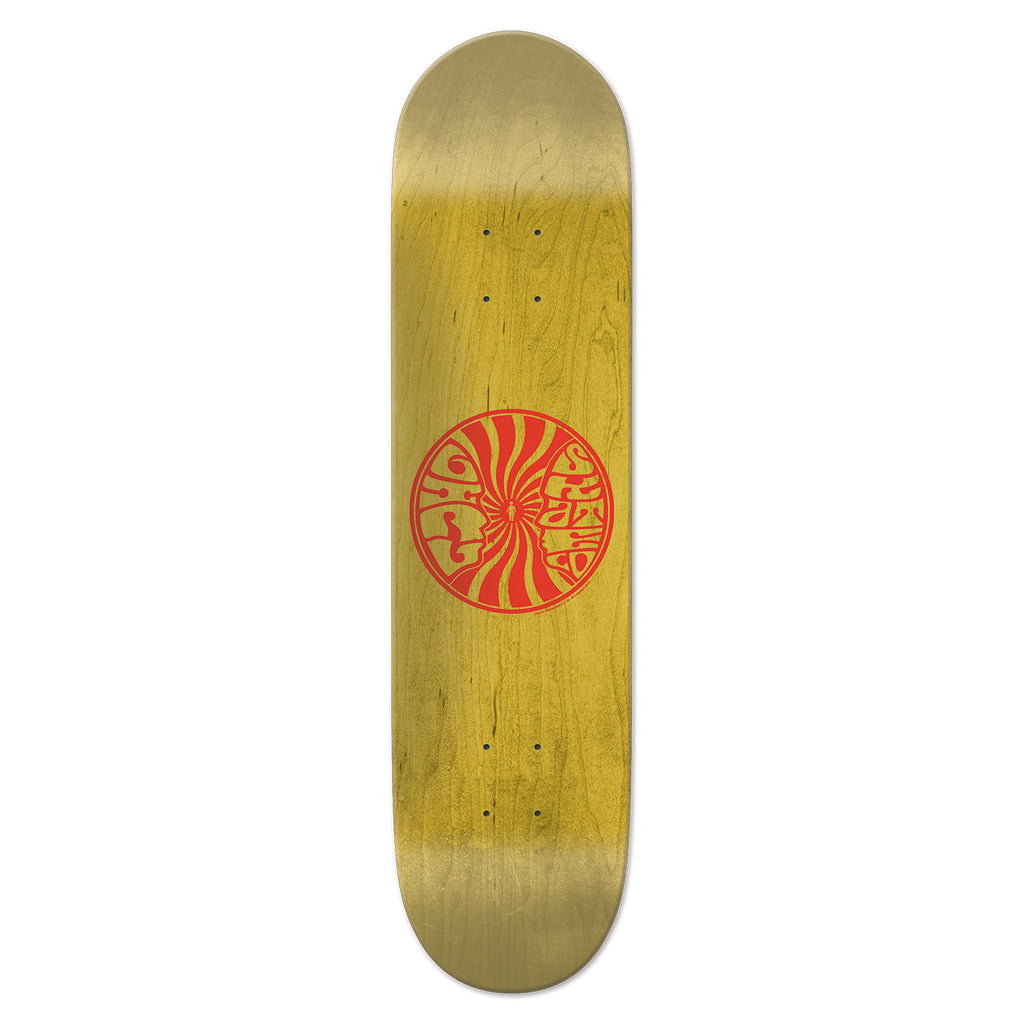 "Girl Skateboards Fillmore Rick Howard Deck in 8.375"" - Top"