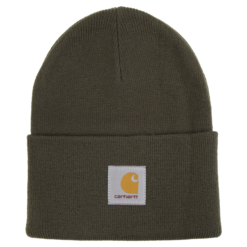 Carhartt Watch Hat in Cypress