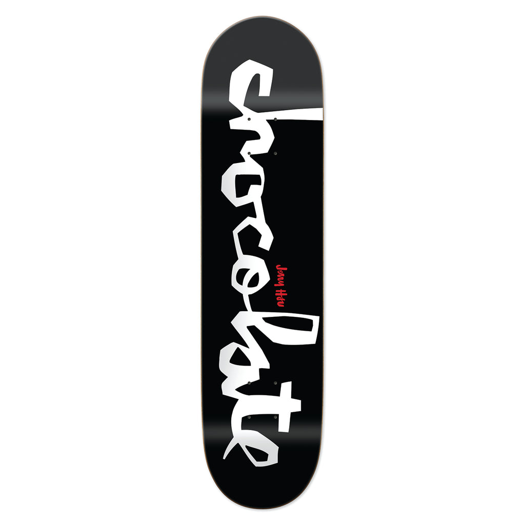 Chocolate Skateboards Original Chunk Jerry Hsu Skateboard Deck in 8.125""
