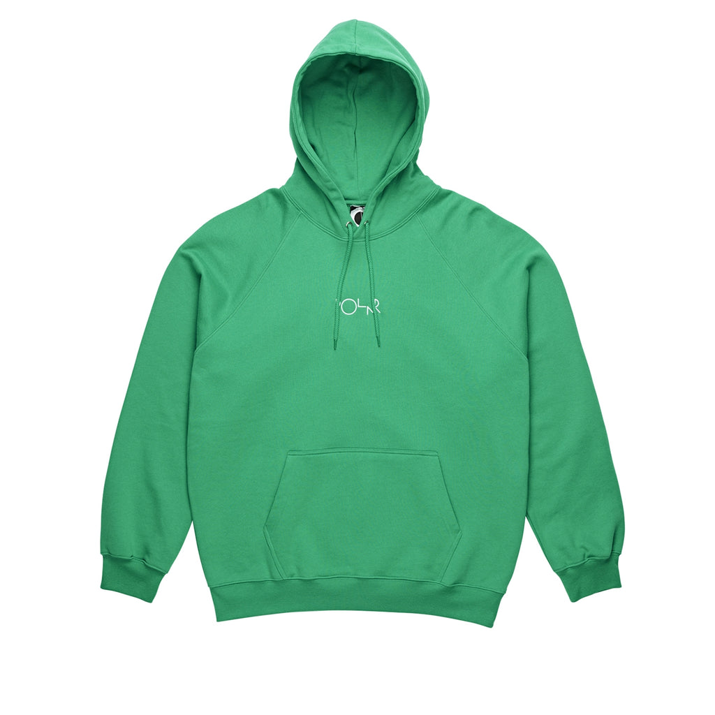 Polar Skate Co Default Hoodie in Green