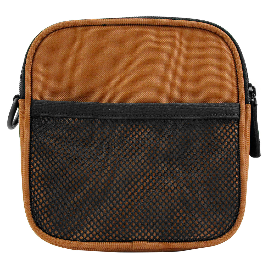 Carhartt Watts Essentials Bag in Hamilton Brown - Back
