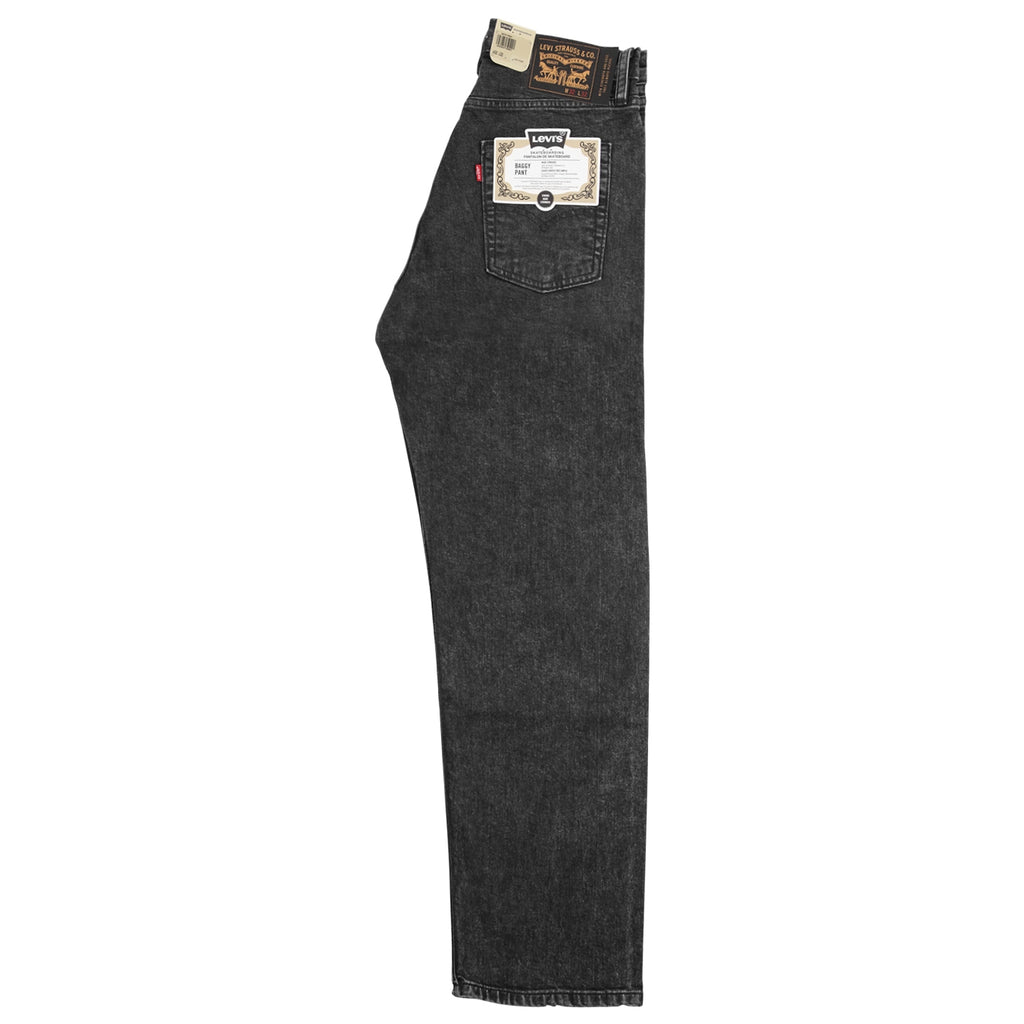 Levis Skateboarding Baggy Jeans in Highland - Leg