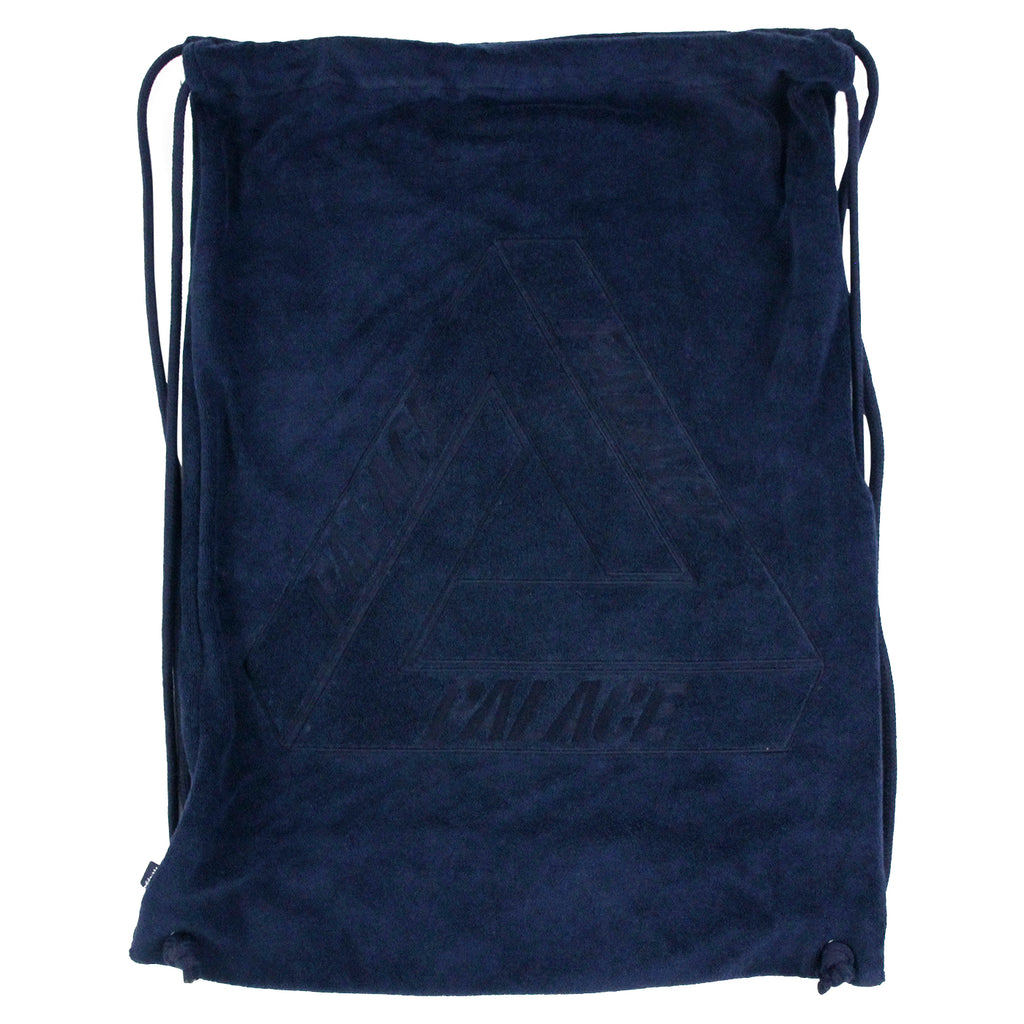 Palace x Adidas Palace Gym Sack in Navy