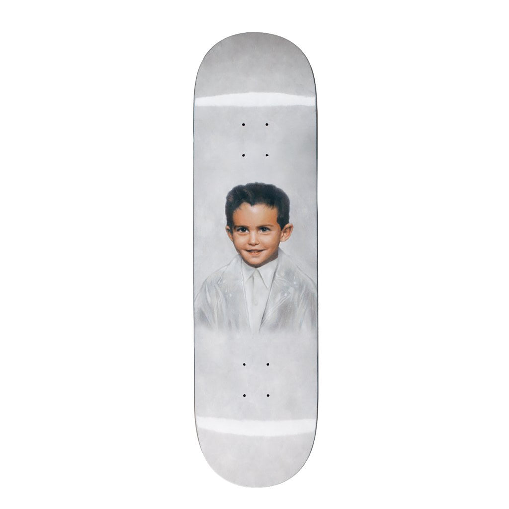 Fucking Awesome Dylan White Skateboard Deck in 8.5""