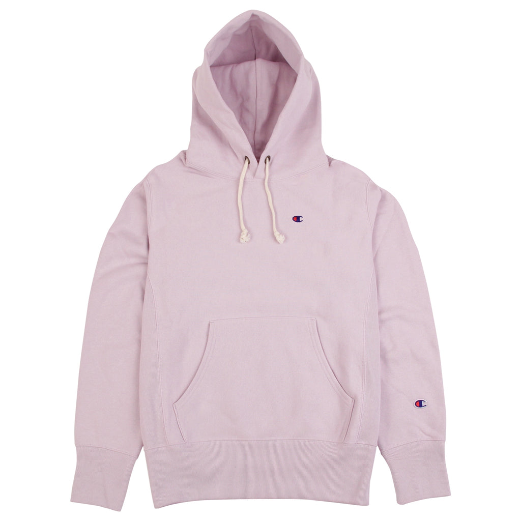 8bf04b3f0688 Classic Hoodie in Lavender by Champion Reverse Weave