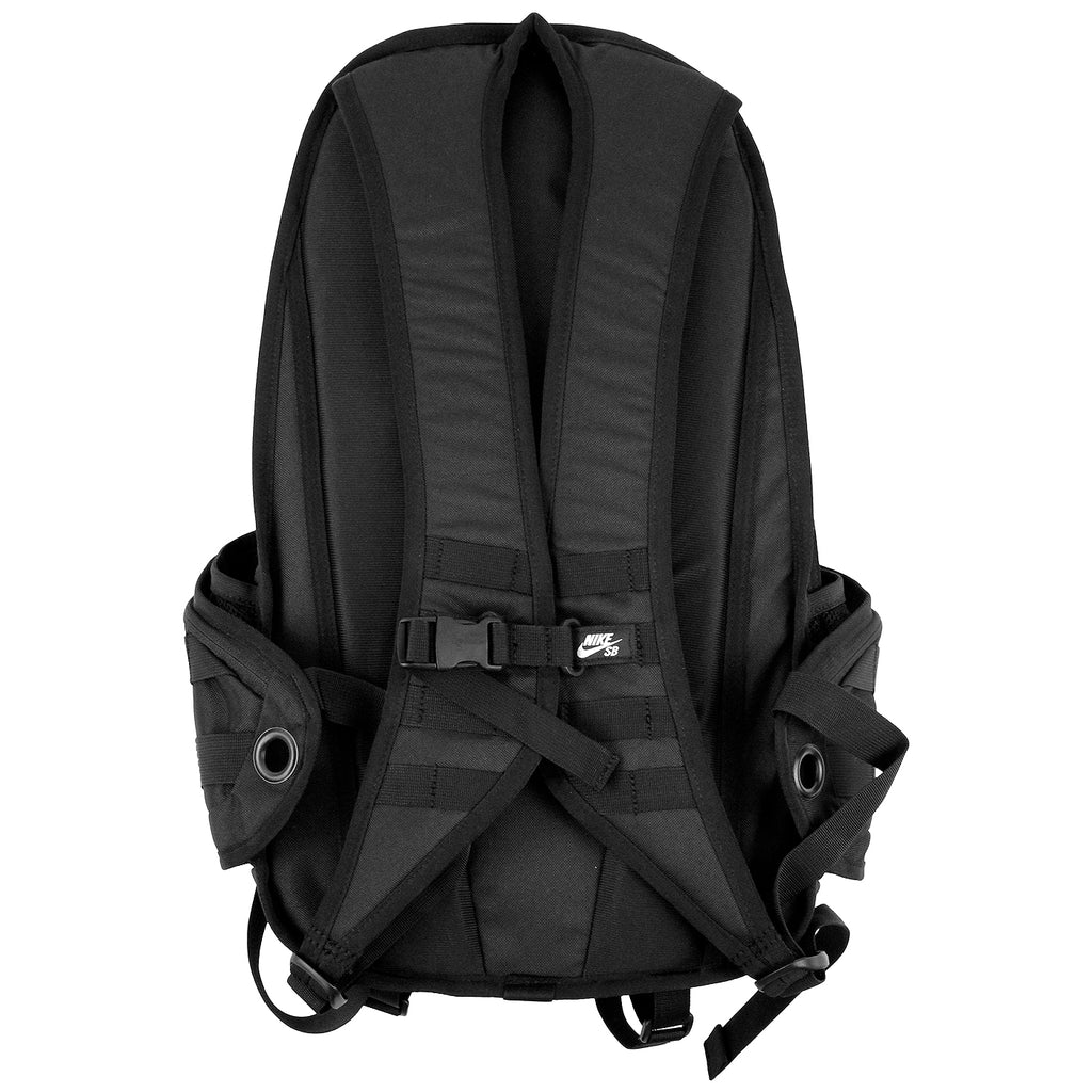 Nike SB RPM Backpack in Black / (Black) - Back