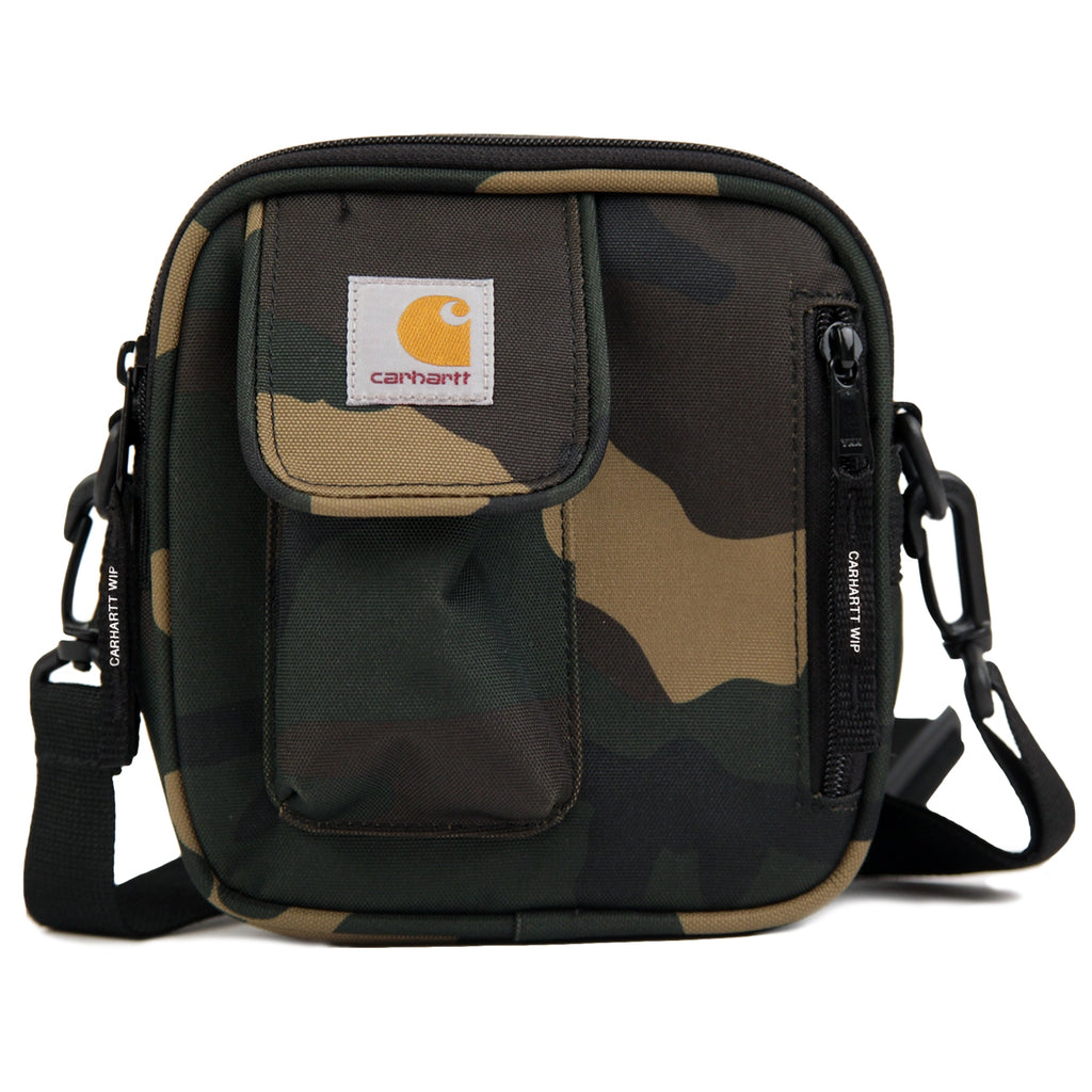 Carhartt Essentials Bag in Camo Laurel