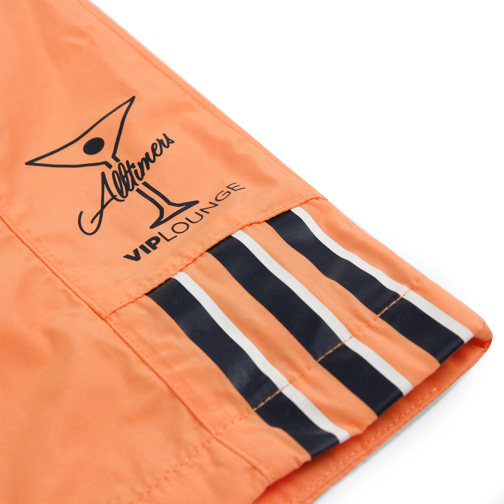 Adidas Skateboarding x Alltimers Shorts in St. Tropic Melon - Alltimers