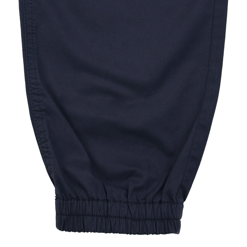 Polar Skate Co Sweatpant Chinos in Navy - Cuff