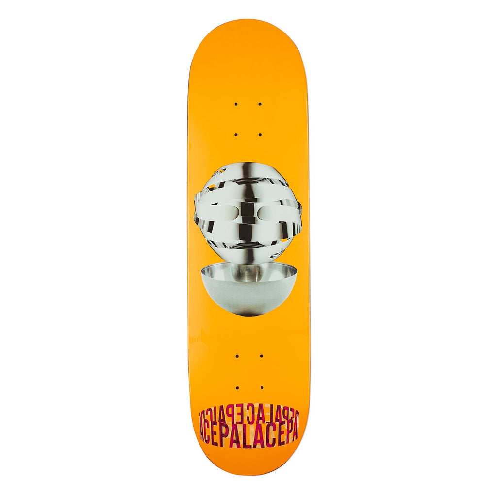 Palace Mhead Skateboard Deck in 8.375