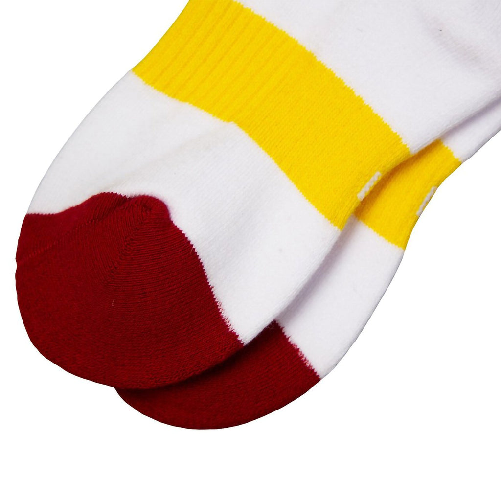 Helas Sox in White - 2