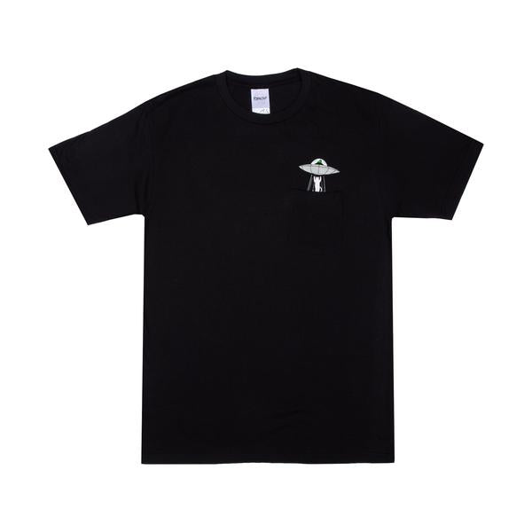 RIPNDIP Probe T Shirt in Black