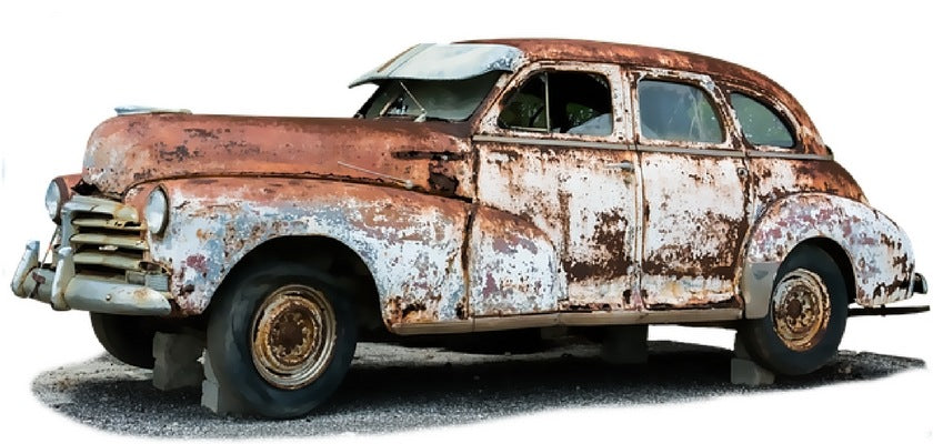 5 Effective Ways to Protect Car from Rust
