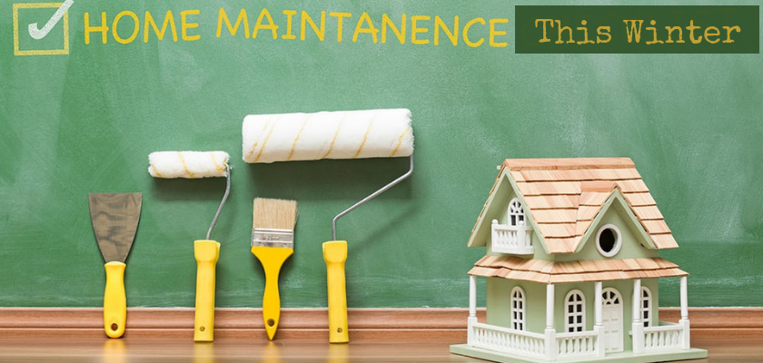 Things to Do Now to Avoid Costly Home Maintenance This Winter