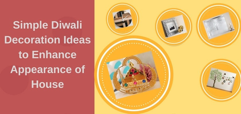 DIY Diwali Decoration: This Diwali Enhance Appearance of Your Home