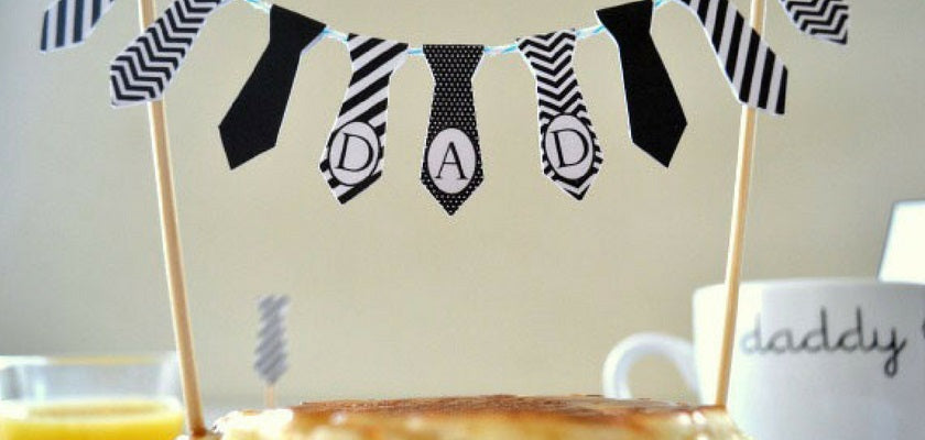 How to Organize Ultimate Father's Day Party